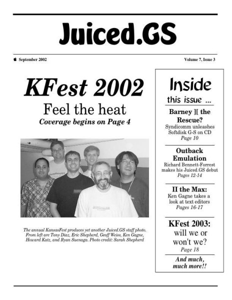 Volume 7, Issue 3 (September 2002)